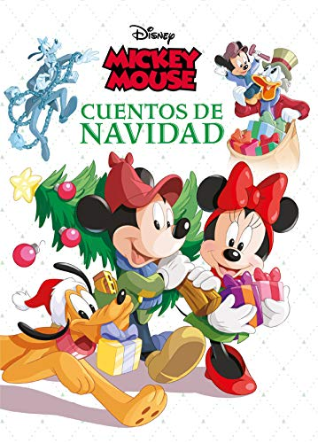 Mickey Mouse. Cuentos de Navidad (Disney. Mickey)