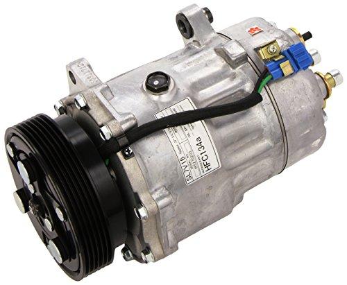 VAN WEZEL 0300K001 Compressore, Climatizzatore