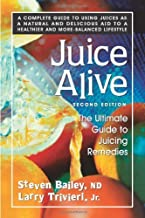 Best juice alive book Reviews