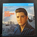 Elvis Presley - Elvis' Christmas Album - Lp Vinyl Record