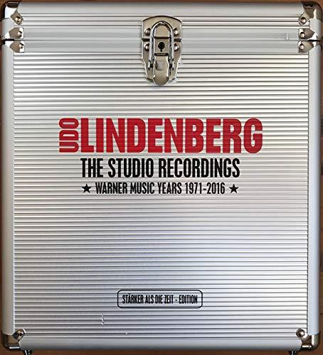 Stärker als die Zeit – Vinyl Deluxe Case [Vinyl LP]