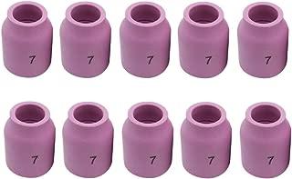 Mejor Boquilla Ceramica Tig de 2020 - Mejor valorados y revisados