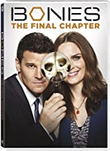 the final season of bones