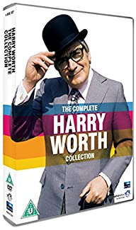 The Complete Harry Worth Collection