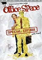 Office Space [DVD]