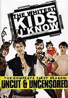 Whitest Kids U Know/ [DVD] [Import]