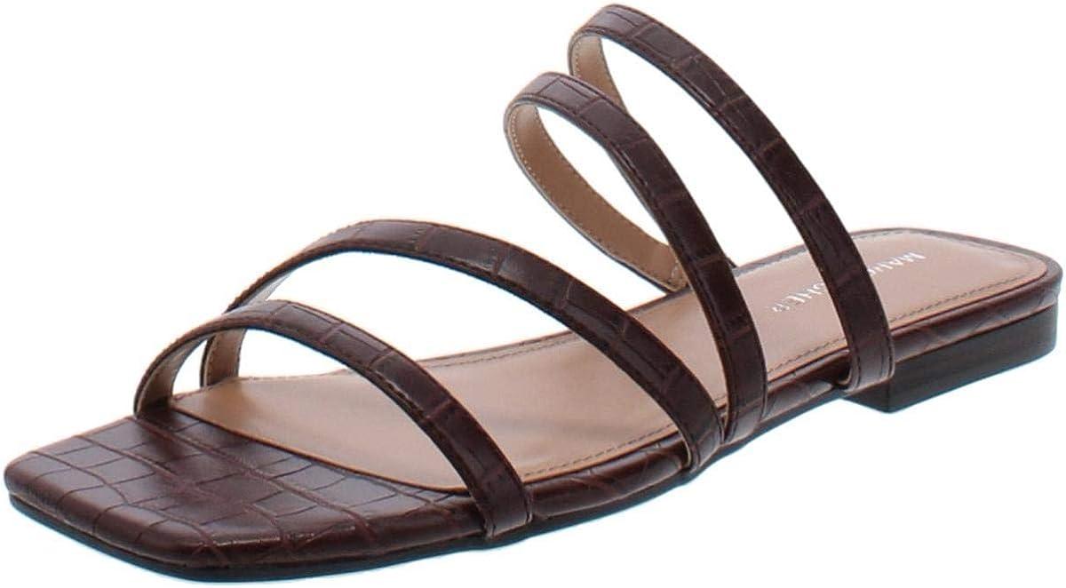Marc Fisher Women's Mfelisy2 Slide Sandal