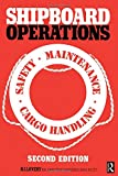 Shipboard Operations, Second Edition