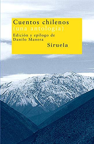 Cuentos chilenos: (una antología): 78 (Nuevos Tiempos)