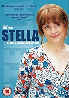 Stella - Series 4 & Christmas Special