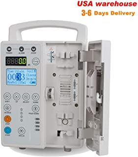 Denshine Automatic Audible and Visual Alarm Pump with LCD Display - US Shipping or DHL Shipping 3-6D Fast Delivery