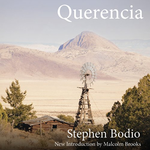 Querencia audiobook cover art