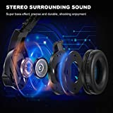 Zoom IMG-2 cuffie tedgem headset headphones suono