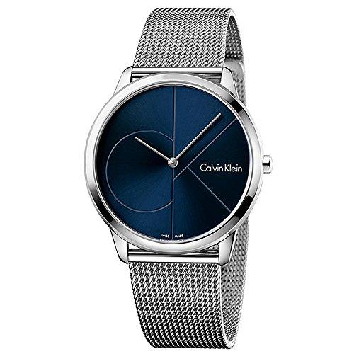 Calvin Klein Minimal K3M2112N - Reloj para hombre