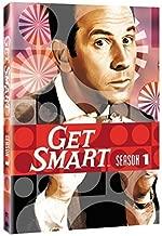 Get Smart: The Original TV Series - Season 1 by HBO Studios by David Alexander, Reza Badiyi, Richard Be Norman Abbott (II)