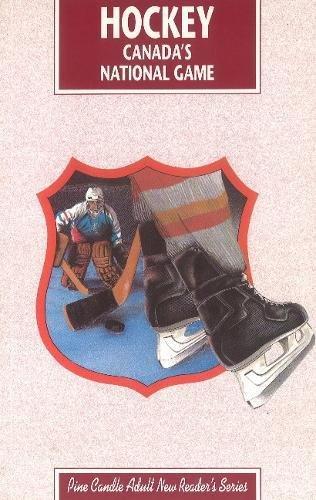 Hockey: Canada's National Game