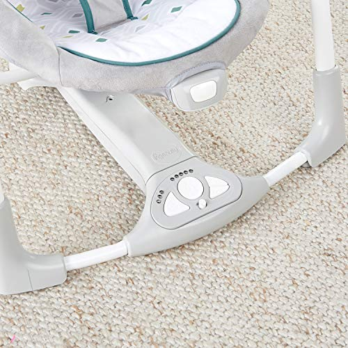 51reYGJV2lL The Best Ingenuity Baby Swings for 2021 [Compared & Review]