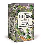 Heath & Heather Organic Super Seeds Botanical Infusion 20 bags