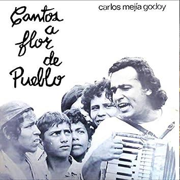 Cantos a Flor de Pueblo (1973)