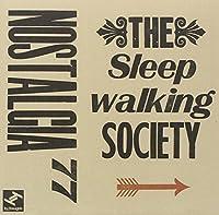 The Sleepwalking Society (TRUCD227)