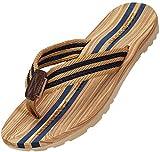 Infradito Uomo Donna Sandali Flip Flops Pantofole Ciabatte da Mare per Spiaggia e Piscina Estate Scarpe da...