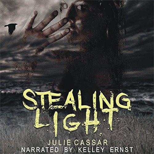 Stealing Light audiobook cover art