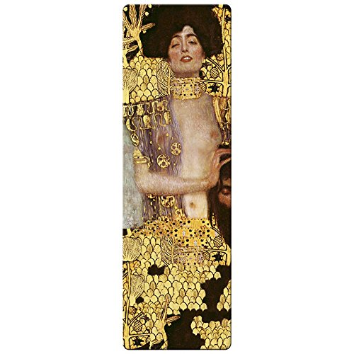 Fridolin segnalibro, motivo Klimt Judith