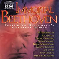 Immortal Beethoven by BEETHOVEN (1996-06-18)