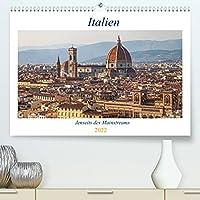 Italien - Jenseits des Mainstreams (Premium, hochwertiger DIN A2 Wandkalender 2022, Kunstdruck in Hochglanz): Das wunderschoene Italien von einer anderen Seite. (Geburtstagskalender, 14 Seiten )