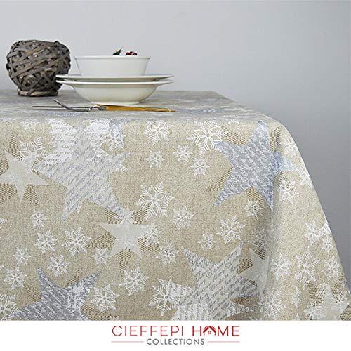 Cieffepi Home Collections Tovaglia da tavola Bruges