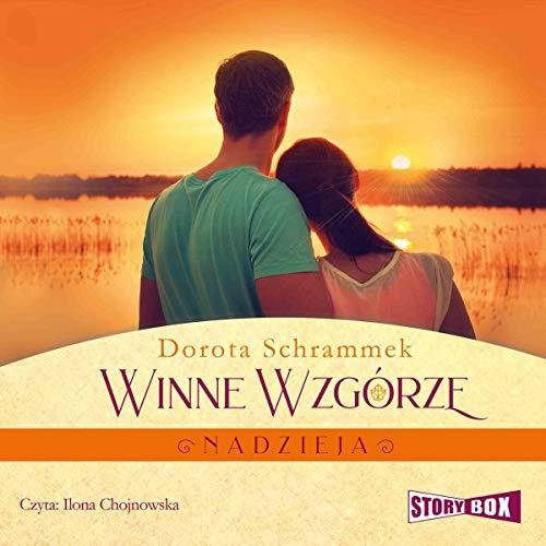 Nadzieja audiobook cover art