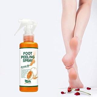 Instant Foot Peeling Spray, Exfoliating Foot Spray, Active Skin Repair Spray, Peeling Spray for Feet, Clean Feet, Skin Pee...