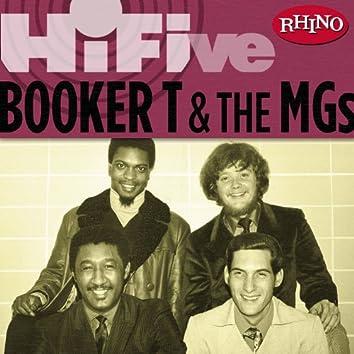 Rhino Hi-Five: Booker T. & The M.G.'s