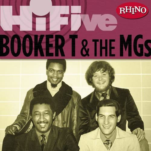 Booker T. and The MG's