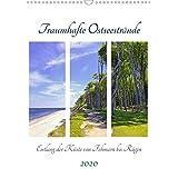 Schimmack, M: Traumhafte Ostseestraende - Entlang der Kueste v