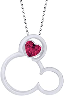 Best ruby necklace price Reviews