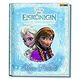 Disney Die Eiskönigin - Völlig unverfroren Freundebuch: Meine Freunde - Kindergartenfreundebuch