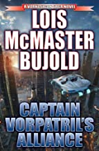 Captain Vorpatril's Alliance (Miles Vorsokigan Book 15)