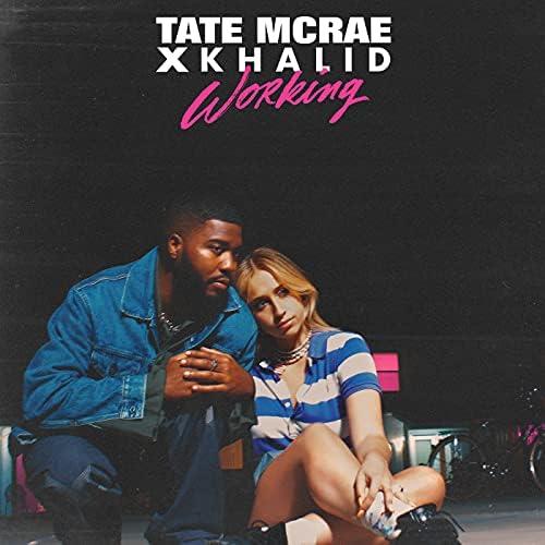 Tate McRae & Khalid