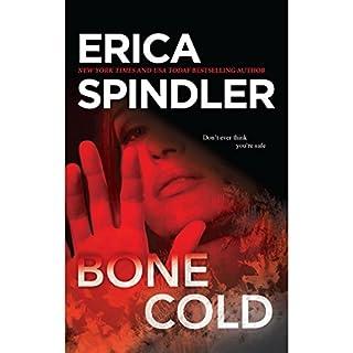 Bone Cold cover art