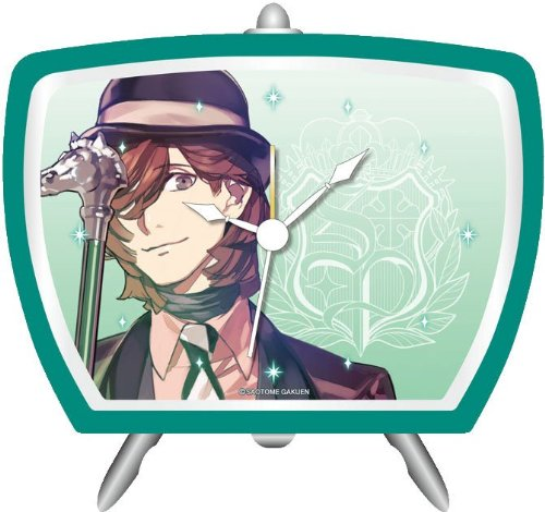 Uta no Prince-sama - Voice Alarm Clock [Reiji Kotobuki]