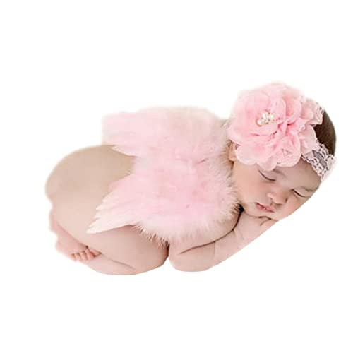 1fb4bb8bf08a Newborn Baby Headbands  Amazon.co.uk