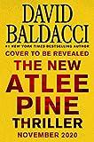David Baldacci Fall 2020 (An Atlee Pine Thriller Book 3)