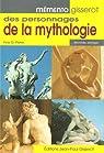 Memento Gisserot des Personnages de la Mythologie par Yves