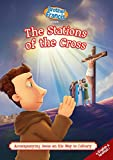 Brother Francis DVD Episode 14: Stations of the Cross - Animated Bible and Catholic Videos