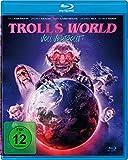 Trolls World - Voll vertrollt (uncut Version) [Alemania] [Blu-ray]