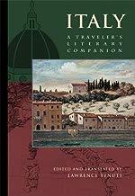 Italy: A Traveler's Literary Companion