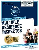 Multiple Residence Inspector