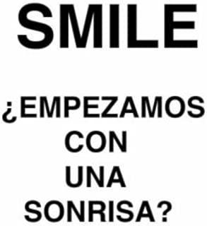 Smile ¿Empezamos Con Una Sonrisa? (feat. Albert Solà)