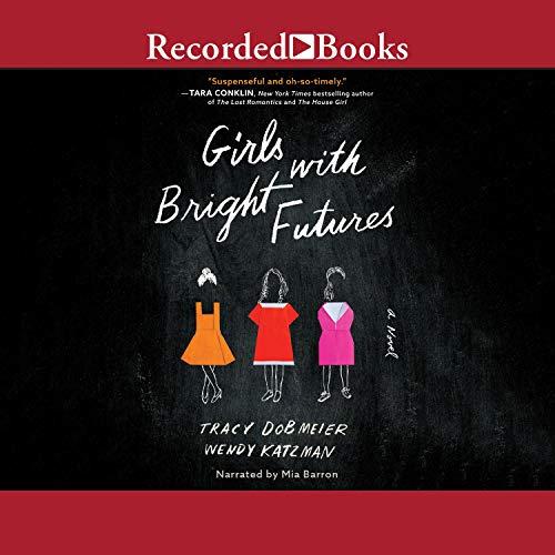 Girls with Bright Futures Titelbild